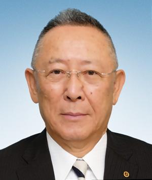 実行委員長 磐田商工会議所 会頭 鈴木裕司